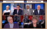 Scarborough, Carl Bernstein Shred Inexcusable Seizure Of AP Phone Records Beyond Incompetence, Its Sinister