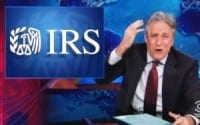 Stewart Destroys Obama Over IRS Scandal, Lack Of Managerial Competence Youve Vindicated Conspiracy Theorists