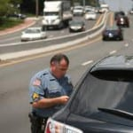 Confiscating Phones After A Crash N.J. Bill Would Allow Cops To Check Call History