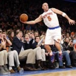 Jason Kidd Announces Retirement From NBA