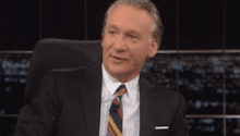 Maher Bush Biking With Iraq Vets 'Nauseating,' Like Ohio Kidnapper Throwing Victims 'A Pizza Party'