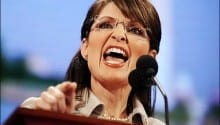 Sarah Palin Back At Fox News