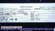 CNN Airs Zimmerman's Social Security & Phone Number