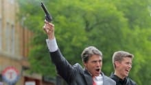 Top Ten Reasons Why Texas Should Celebrate No More Rick Perry