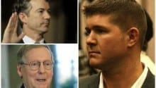 Mitch McConnell's Campaign Manager Caught On Tape 'I'm Holding My Nose' Until Rand Paul 2016 Run
