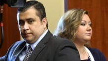 LISTEN Shellie Zimmerman 911 Call George Zimmerman's Estranged Wife Calls Police After Confrontation