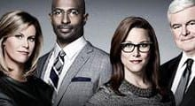 CROSSFIRE! How can a CNN get more disgusting? It's not possible, S.E. Cupp & Spaceman Newt are on the same show!