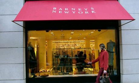 Barneys New York is Racially Profiling Customers – Civil rights group seeks meeting with store's CEO
