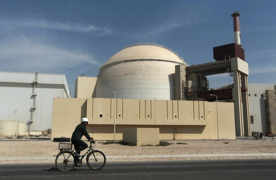 Finally, Serious Negotiations in Geneva on Iran's Nuclear Program