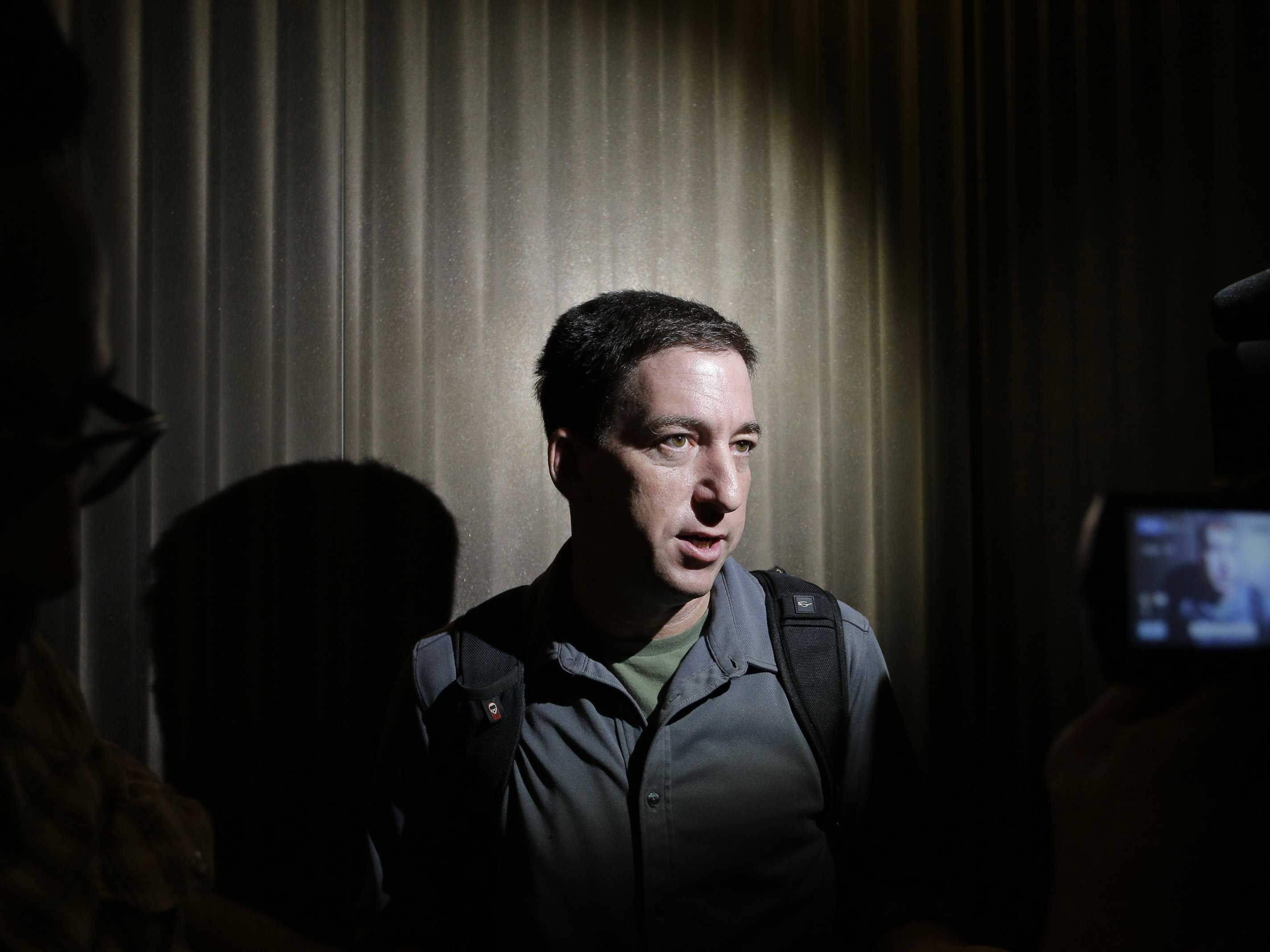 Greenwald Quits Guardian For Independent News Project