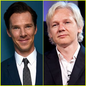 Julian Assange Writes Letter to Benedict Cumberbatch, Decries 'Toxic' 'Fifth Estate'