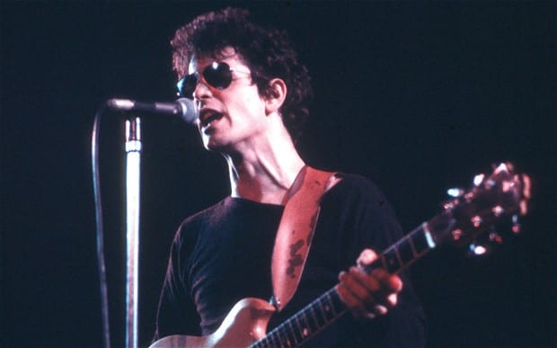 (VIDEO) Lou Reed, Velvet Underground Leader and Rock Pioneer, Dead at 71