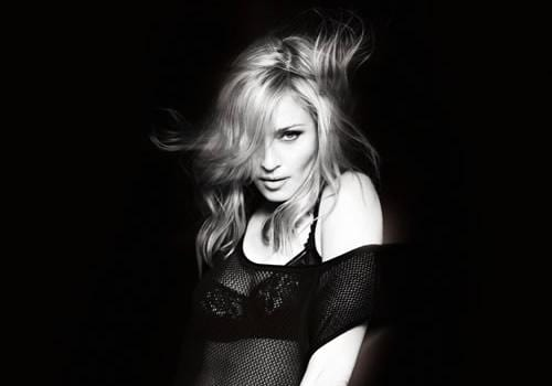 Madonna, Davies up for Songwriters Hall of Fame