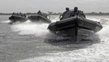 Pirates seize 2 Americans off coast of Nigeria