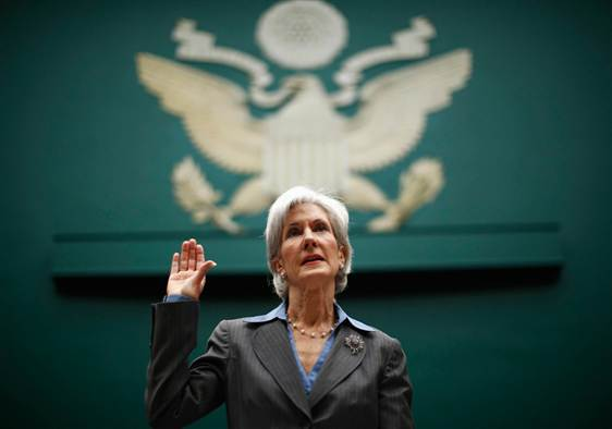 Sebelius survives Obamacare grilling- The key takeaways