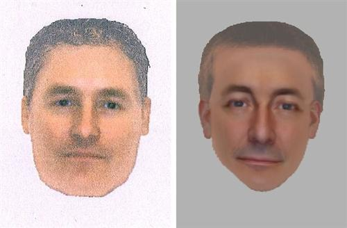 Suspect's image in Madeleine McCann case released