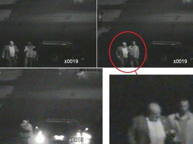 Toronto police have found alleged crack video depicting Rob Ford, chief Bill Blair says