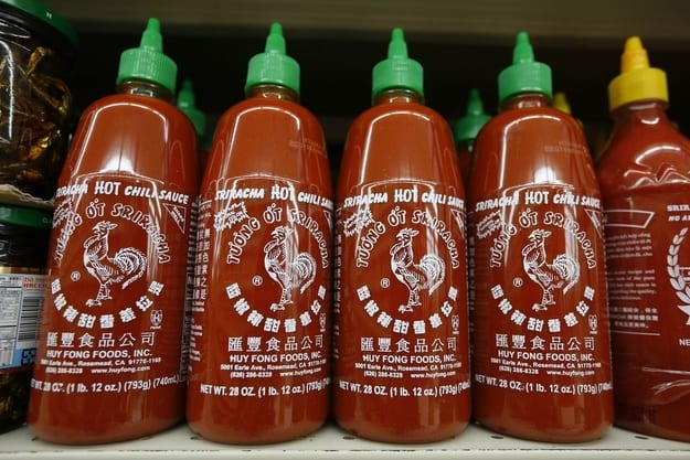What It Really Smells Like Outside The Sriracha Factory Facing A Shutdown