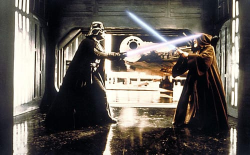 'Star Wars- Episode VII' to be released in 2015