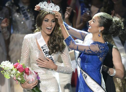 Congrats to 2013 MISS UNIVERSE MISS VENEZUELA – YOU'RE HOTNESS