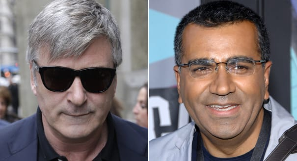 Alec Baldwin hits back at MSNBC for keeping Martin Bashir