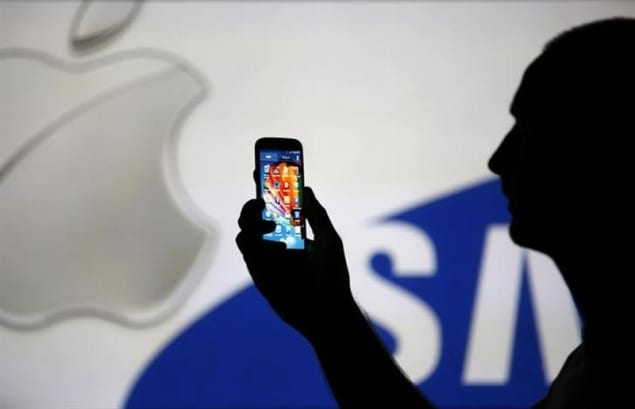 Apple-Samsung War Heads to Court