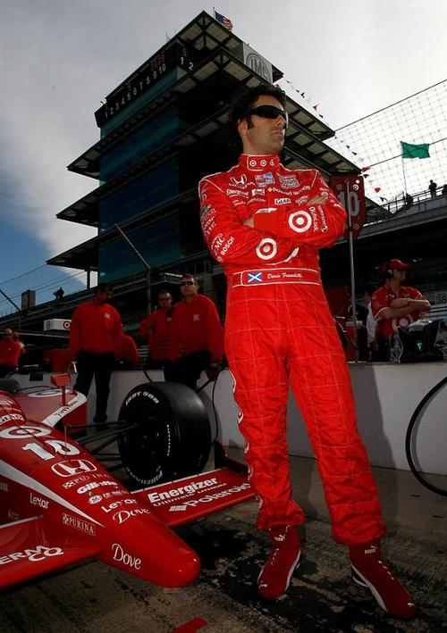 Dario Franchitti forced to give up racing because of injuries