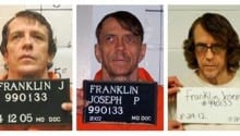 Federal appeals court in Missouri lifts stay of execution of white supremacist serial killer Joseph Paul Franklin
