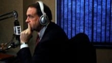 Mike Huckabee's Radio Show to End