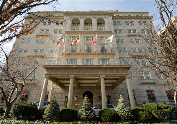 New scandal rocks Secret Service: Agent suspended after leaving bullet in hotel room