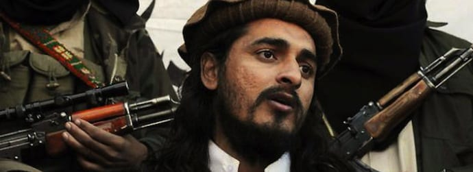 Pakistani Taliban chief killed in drone strike- sources