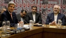 Poll: Americans Support Iran Deal By 2-To-1 Margin