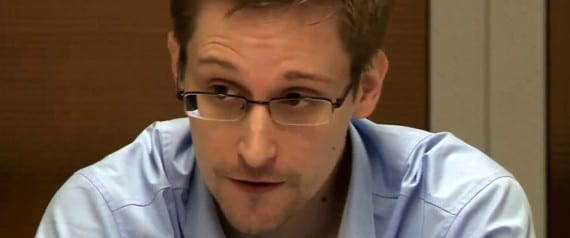 Report: Snowden persuaded NSA workers to share logins
