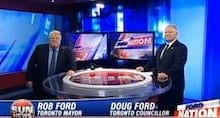 Rob Ford's Reality Show Canceled