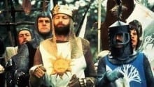 Monty Python Reuniting For Stage Show