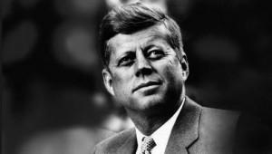 John F. Kennedy 50 Years