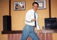 Romney Seeks to Reemerge as a Public Voice