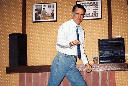Pro Liar Mittens Willard Romney Seeks to Reemerge as a Public Voice
