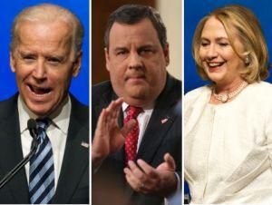 New Book: Obama Considered Hillary on the 2012 Ticket, Romney Vetted Christie