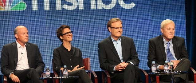 AFL-CIO invites MSNBC hosts to meet with unhappy NBC workers