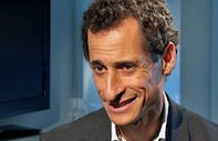 Anthony Weiner to Host Radio Show
