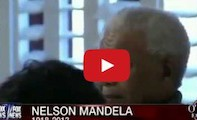 Bill O'Reilly On Nelson Mandela: He Was A Great Man, But He Was A Communist (Video)