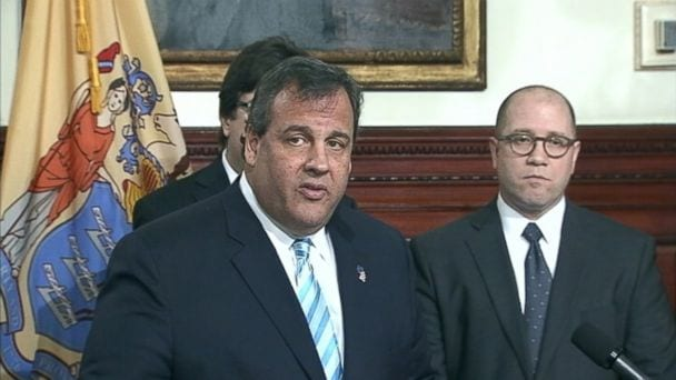 Chris Christie and N.J. Democrats DREAM Act