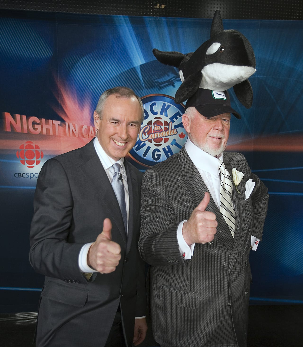 Don Cherry's status as an icon of Canadian TV hockey may prove to be his downfall