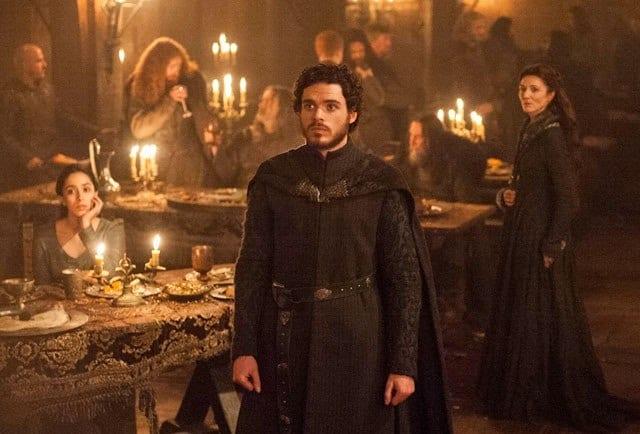 Game of Throne Top the Most Pirated TV Show Knocking Breaking Bad & The Walking Dead