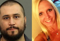 George Zimmerman's Girlfriend Wants to Drop Charges, 'Be With Him'