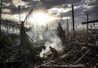 Haiyan death toll tops 6,000 in Philippines