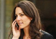Kate Middleton & Prince Harry's Phones Hacked, Court Hears