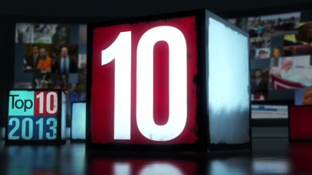 LNC Top 10 News Stories Of The Year 2013