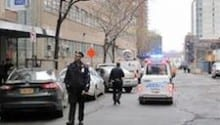 NYPD- Man, 3-year-old son dead in building fall